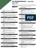 PP R. Cuadernillo. Carreras Técnicas