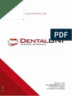 Benefício dental uni