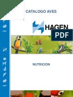 Catalogo Aves 2019