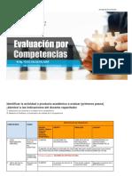 Hoja de Taller_ Evaluacion Por Competencias_Jornada 30 de Noviembre