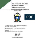Informe de Ecologia Practica 4