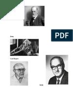 Antologia de teorias psicologiacas