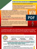 14 Esquema Sesion Modelo_Educación en Valores_Saibaba