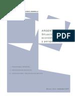 Informe Económico Noviembre FIDE