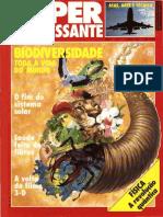 Revista Superinteressante - Ed.011 - 198808 - EUA - De Volta Ao Espaço