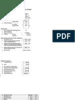 Waterway - Hydrograph Calculations - Jan 2015