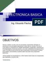 Electronica - Basica