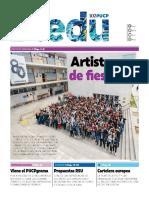 PuntoEdu Año 15, número 489 (2019)