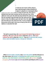 Basketball Tayo