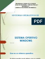 Servidor Windows