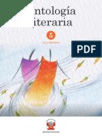 Antología literaria 5
