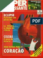 Revista Superinteressante - Ed.044 - 199105 - Boas Novas Para o Coração