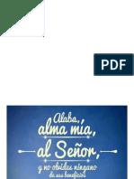 Alaba Alma Mía