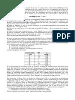 Ejercicios Propuestos de Efecto Multiples