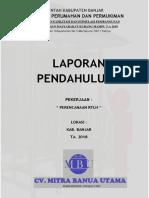 1. COVER LAP Pendahuluan