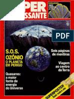 Revista Superinteressante - Ed.007 - 198804 - Ozônio