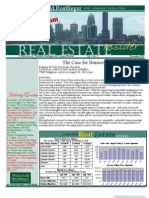Wakefield Reutlinger and Company/Realtors Newsletter November 2010