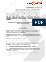 REGLAMENTO PARA EL FUNCIONAMIENTO DE ESTABLECIMIENTOS COMERCIALES EN EL MUNICIPIO DE OAXACA DE JUAREZ.docx