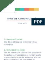 Módolo 1 Tipos de comunicación.pdf