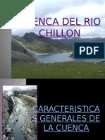 1. Cuenca Del Rio Chillon