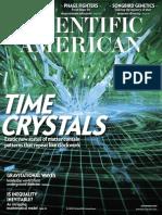11 Scientific American - 11 2019