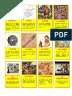 La Prehistoria 2.0