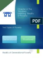 poverty presentation chapter 4