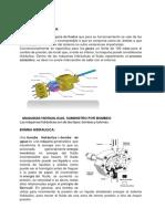 MAQUINAS HIDRAULICAS  informe + ejercicio 4.10