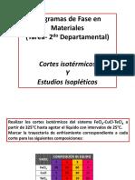 2-Dep Fecl3, Cucl, Tecl4