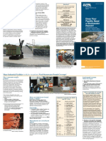 Does Your Facility Need a Stormwater Permit