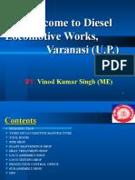 Vinod Presentation