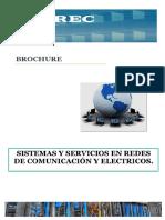 Brochure Sysrec