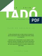 10105_plan de Desarrollo de Tado