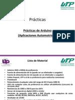 Prácticas Unidad 3