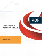 Data Breach Response Plan 0