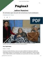 Francisco Cuadros Ramírez _ Página3