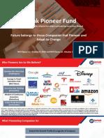 Kotak Pioneer Fund Product Presentation
