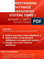 Database Managemet System( DBMS ).pptx