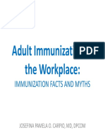 IPOPHL Adult Immunization in the Workplace for Email
