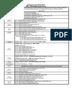 EM I Histology Slides