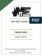 ASP.Net Material.pdf
