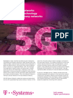 5G Campus Networks LTE and 5G Technology