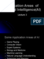 Artificial Intelligence Lec 03