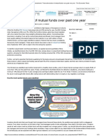 Mutual Funds Investment_ 7 Favourite Stocks of Mutual Funds Over Past One Year - The Economic Times