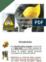 02 IEEE Establishing a safety program