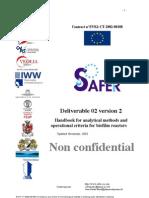 Handbook SAFER V02light