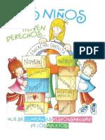 Dff23_afiche Deberes y Derechos de Los Niños