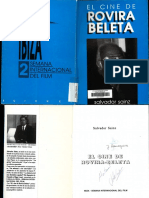 El cine de Rovira Beleta