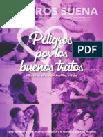Revista Peligros Suena número 77 noviembre 2019