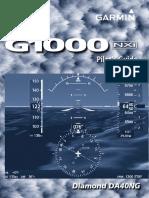 GARMIN1000 Pilots Manual
